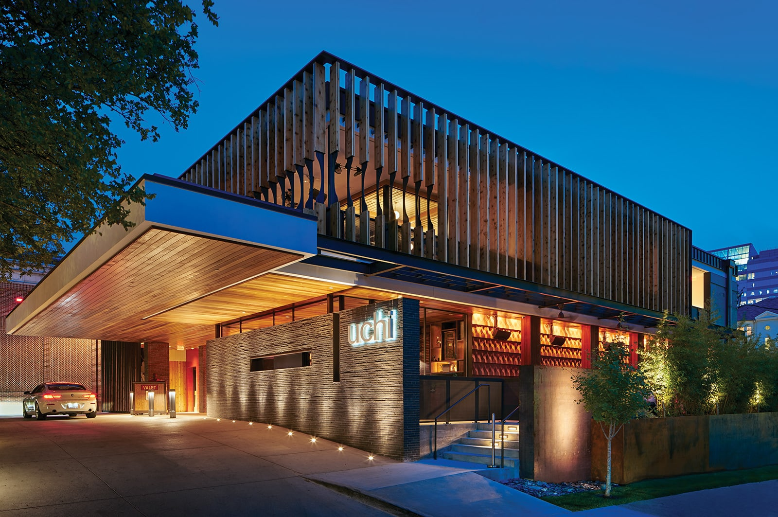 Uchi Dallas