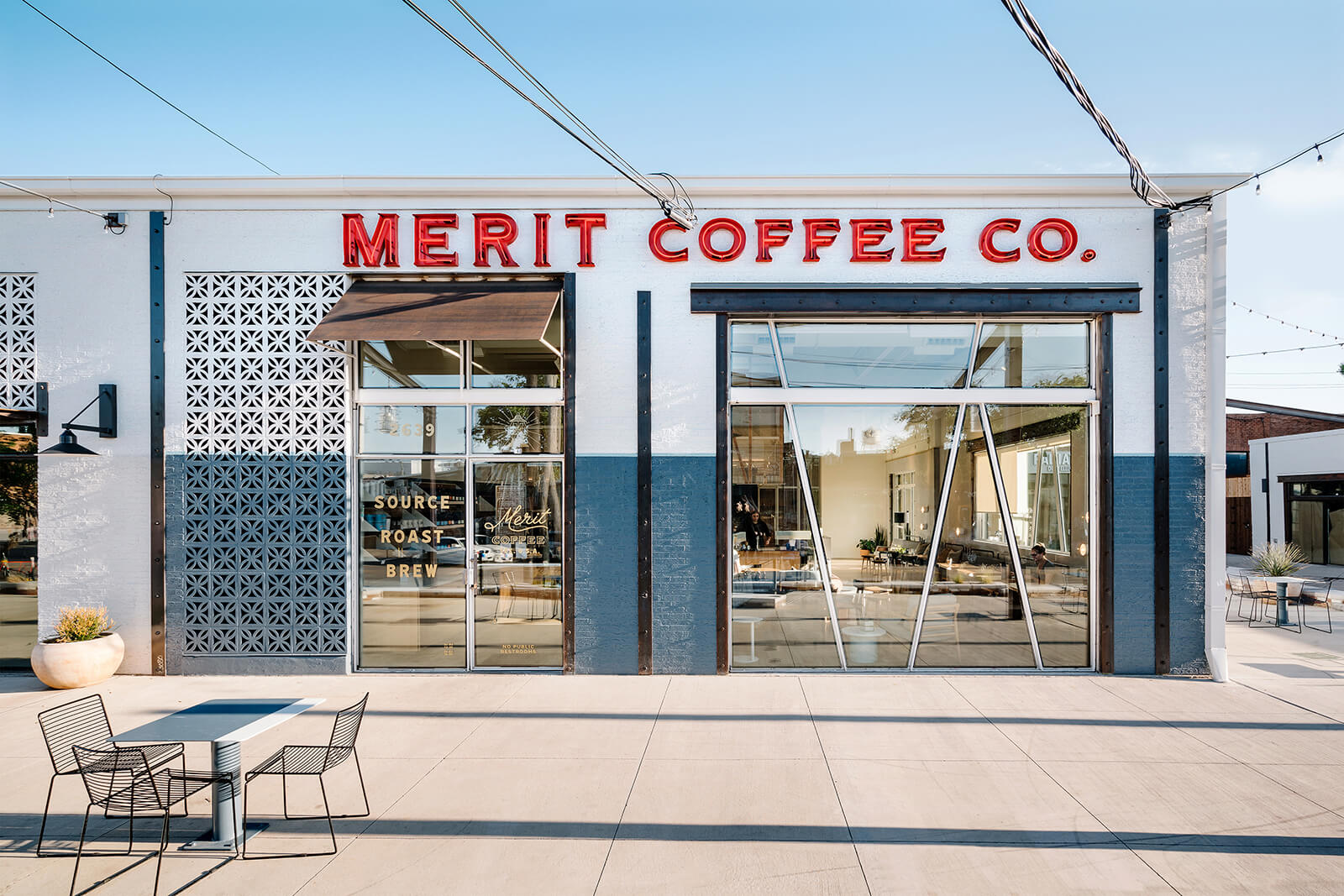 Merit Coffee